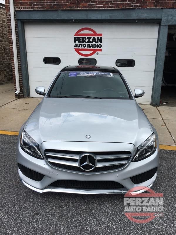 2016 mercedes benz e350 front parking sensors perzan for Mercedes benz parking sensors